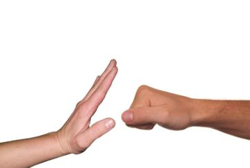 ¿Cómo afrontamos los conflictos? Dinámica de la naranja