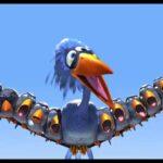 For the birds corto para trabajar la educación en valores