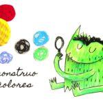 El monstruo de colores - Inteligencia emocional
