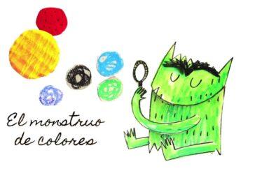 El monstruo de colores – Inteligencia emocional