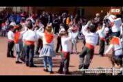 """Vídeo Baile de """"La Reja"""" en el Día de Andalucía #28F"""