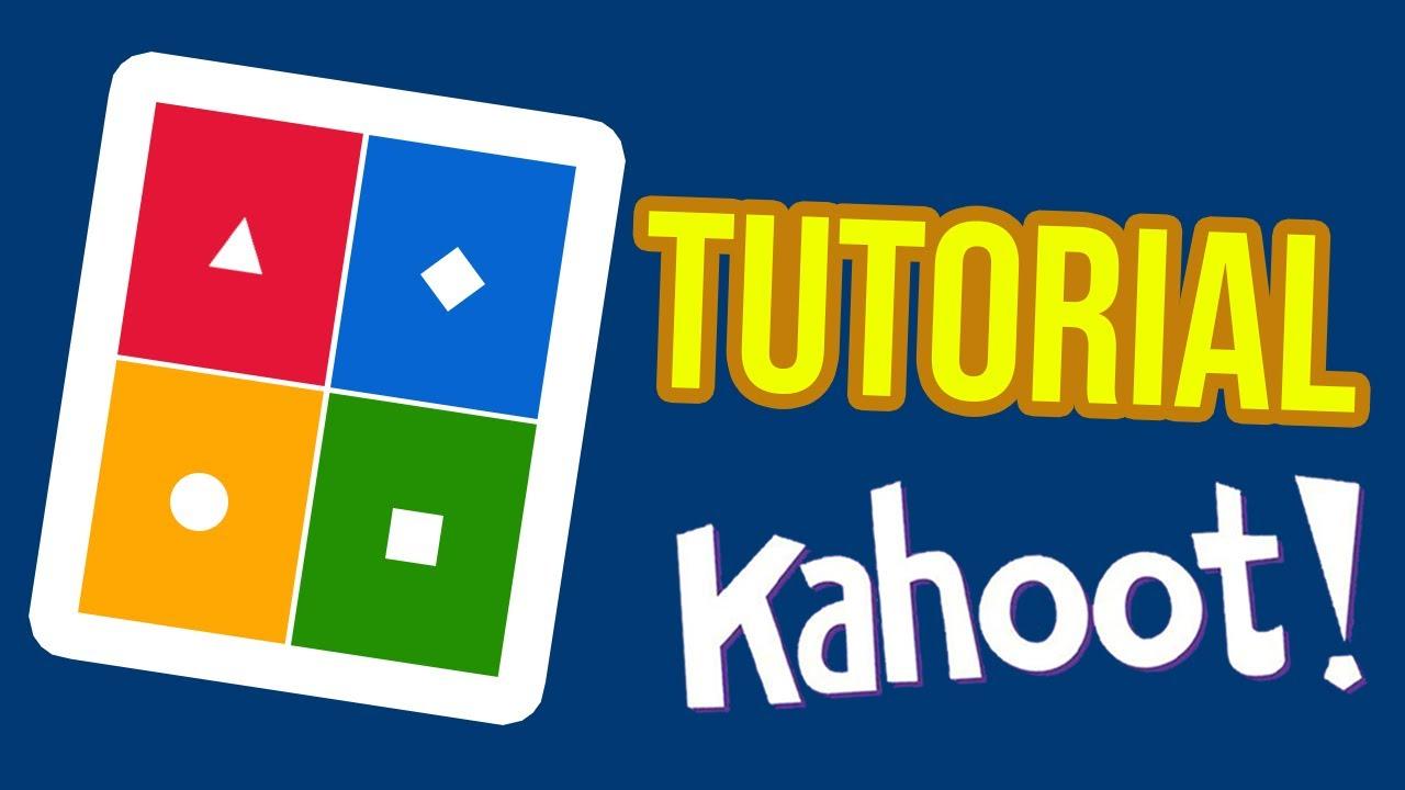 Kahoot: Juego de respuestas