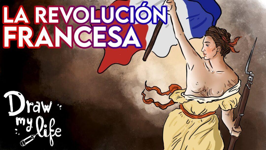 La Revolución Francesa: mapas conceptuales