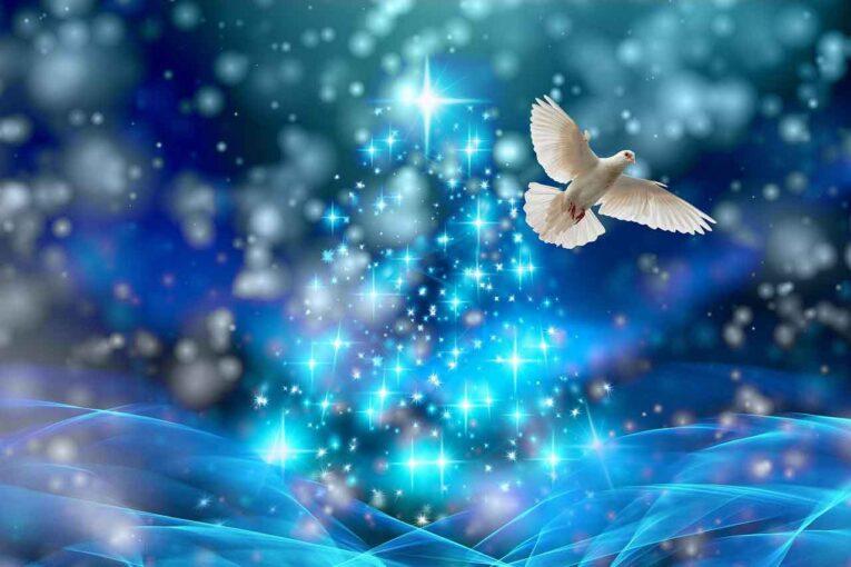 Adviento – Navidad | Anunciación del ángel a María