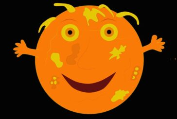 ¡Aprendemos el sistema solar de forma divertida!