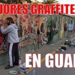 ARTE URBANO: ¡Algo más que un Grafiti!