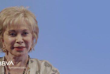 No forcemos a los niños a LEER LO QUE NO LES GUSTA – Isabel Allende