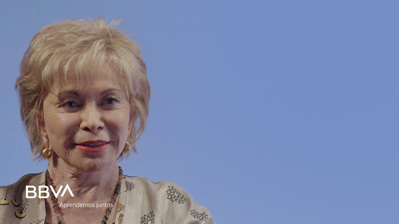 No forcemos a los niños a leer lo que no les gusta - Isabel Allende