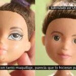 La importancia de jugar con muñecos y muñecas en los niños