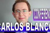 """Conferencia del NIÑO PRODIGIO CARLOS BLANCO """"Apertura de mente"""""""