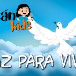 Canción para la PAZ para trabajar en Educación Infantil y Primaria