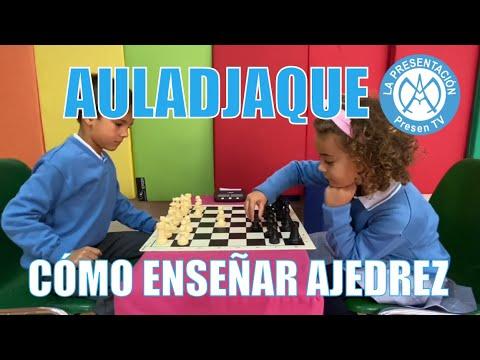 AulaDjaque en los colegios de Andalucía