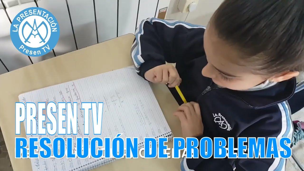 CÓMO resolver PROBLEMAS  matemáticos para 5º y 6º de Primaria