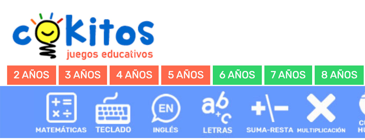 Juegos de matemáticas online