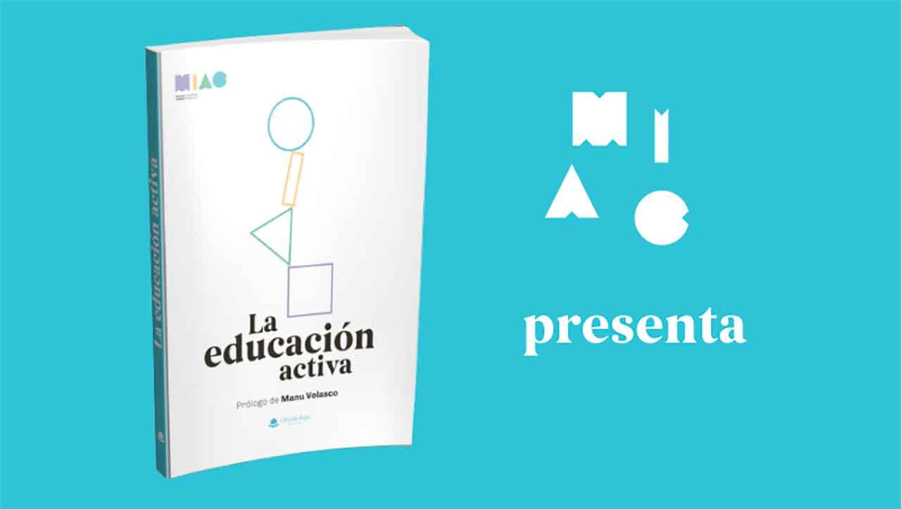 LIBRO: La educación activa