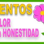 La flor de la honestidad | Cuentos con valores