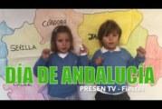 Himno de Andalucía #28F