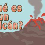 ¿Qué es un Volcán? ¿Por qué erupcionan los volcanes?
