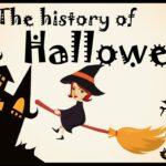 Aprende INGLÉS la HISTORIA de HALLOWEEN substitulada