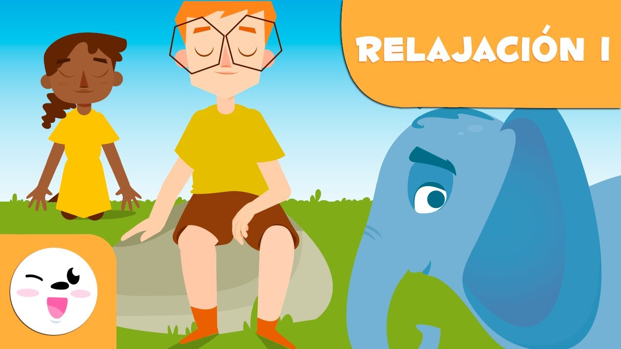 Método de Koeppen | Relajación para niños